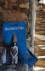 Carti pentru calatorii - Doua femei la Praga