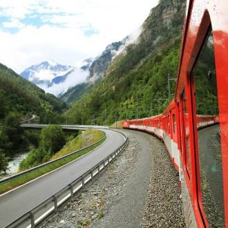 Cum să descoperi Europa cu trenul