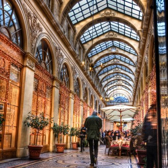 Locuri din Paris în care m-aș întoarce oricând