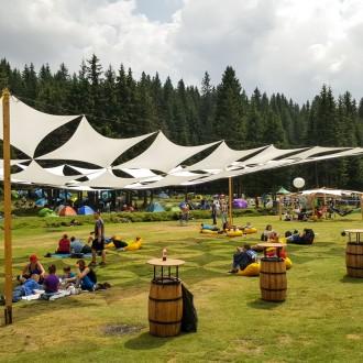Padina Fest și Canionul Horoabei